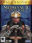Medieval 2 : Total War GOLD CZ
