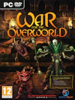 WAR FOR THE OVERWORLD (UNDERWOLRD EDITION)