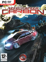 Need For Speed Carbon CZ