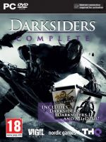 Darksiders - Complete Collection (1+2+DLC)