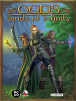 GODS : Lands of Infinity