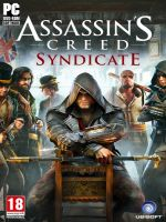 ASSASSINS CREED : SYNDICATE CZ (EDICE ROOKS)