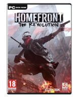 HOMEFRONT : THE REVOLUTION (D1 EDITION)