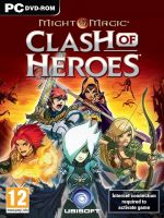 Might & Magic : Clash of Heroes CZ