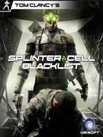Splinter Cell 6 : Blacklist CZ